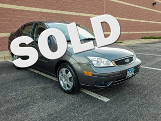 2007 Ford Focus SES 6 mo 6000 mile waranty Maple Grove, Minnesota