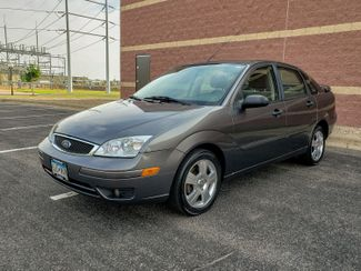 2007 Ford Focus SES 6 mo 6000 mile waranty Maple Grove, Minnesota 1
