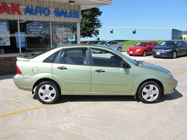 2007 Ford Focus SES in Medina OHIO, 44256