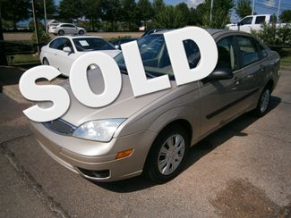 2007 Ford Focus S Memphis, Tennessee