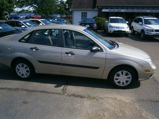 2007 Ford Focus S Memphis, Tennessee 8