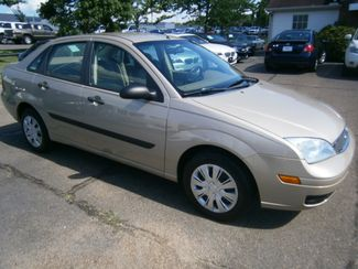 2007 Ford Focus S Memphis, Tennessee 9