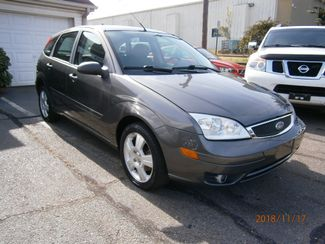 2007 Ford Focus S Memphis, Tennessee 18