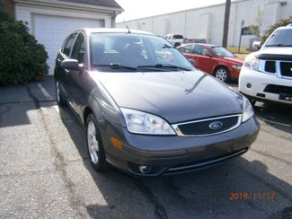 2007 Ford Focus S Memphis, Tennessee 19