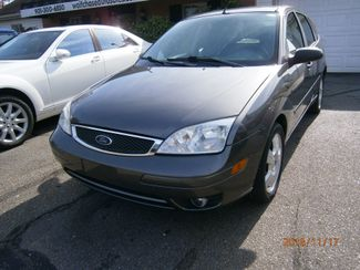 2007 Ford Focus S Memphis, Tennessee 21