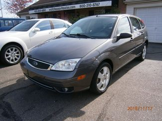 2007 Ford Focus S Memphis, Tennessee 22