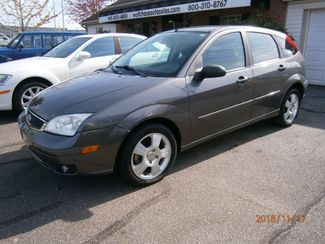 2007 Ford Focus S Memphis, Tennessee 1