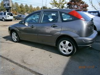 2007 Ford Focus S Memphis, Tennessee 23