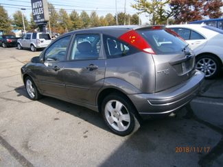 2007 Ford Focus S Memphis, Tennessee 2