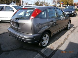 2007 Ford Focus S Memphis, Tennessee 3