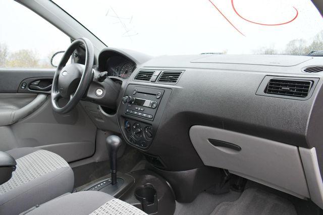 2007 Ford Focus SE Naugatuck, Connecticut 11