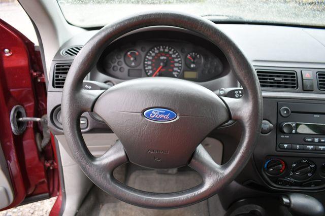 2007 Ford Focus SE Naugatuck, Connecticut 21