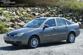 2007 Ford Focus SE Naugatuck, Connecticut
