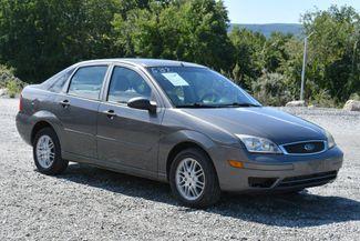 2007 Ford Focus SE Naugatuck, Connecticut 8