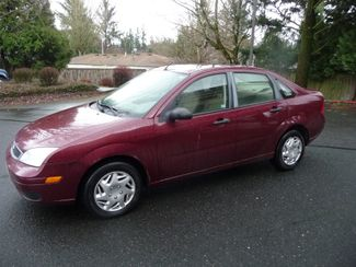 2007 Ford Focus SE in Portland OR, 97230