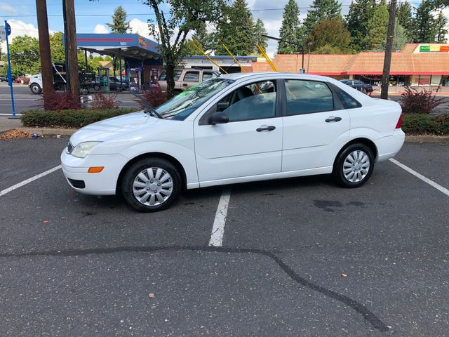 2007 Ford Focus S in Portland, OR 97230