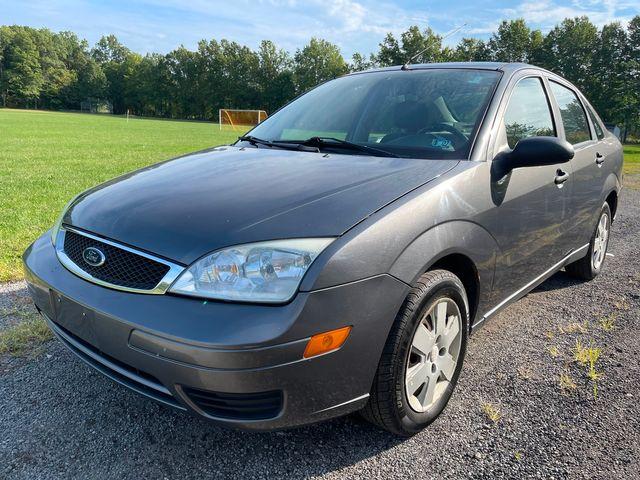 2007 Ford Focus SE in , Ohio 44266