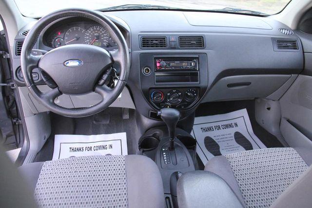 2007 Ford Focus SE Santa Clarita, CA 7