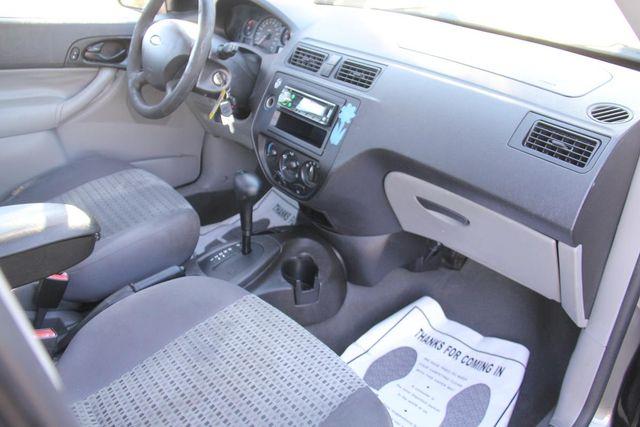 2007 Ford Focus SE Santa Clarita, CA 9