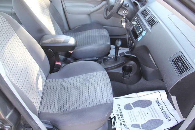 2007 Ford Focus SE Santa Clarita, CA 14