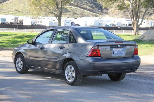 2007 Ford Focus SE Santa Clarita, CA 5