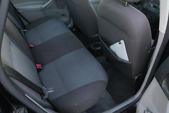 2007 Ford Focus S Santa Clarita, CA 16