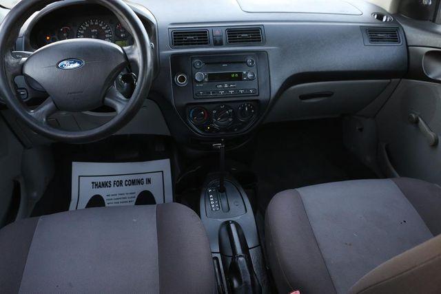 2007 Ford Focus S Santa Clarita, CA 7