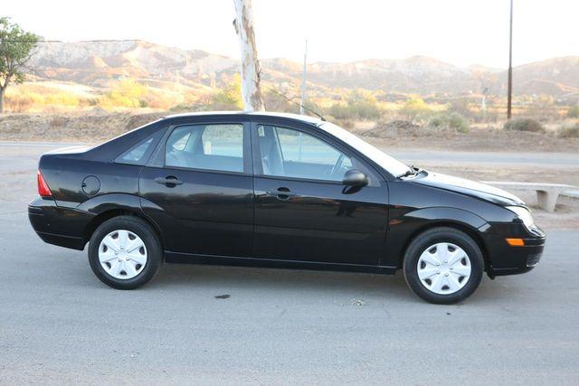 2007 Ford Focus S Santa Clarita, CA 12