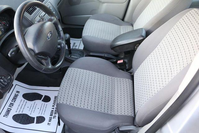 2007 Ford Focus SE Santa Clarita, CA 13