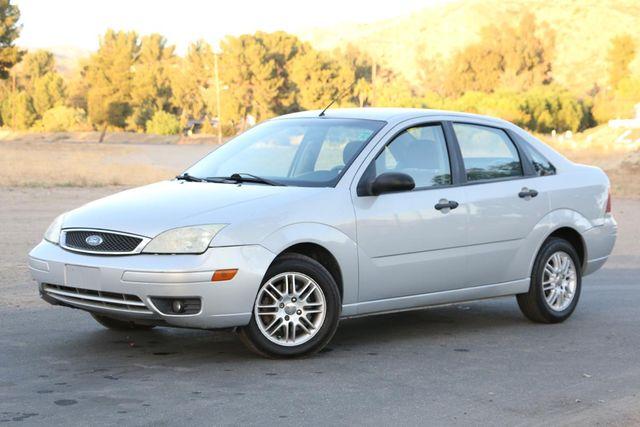 2007 Ford Focus SE Santa Clarita, CA 1