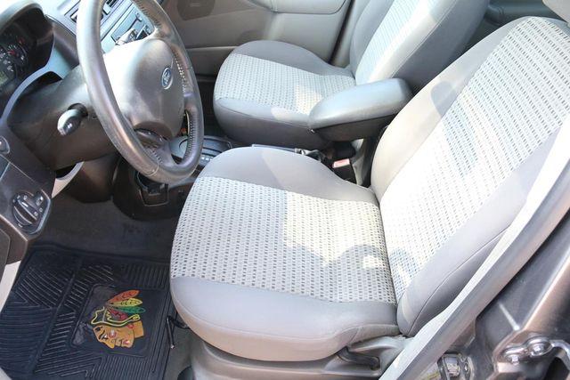 2007 Ford Focus SES Santa Clarita, CA 13