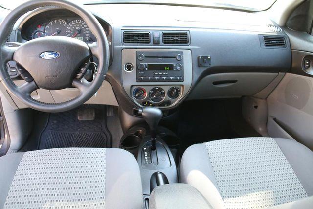 2007 Ford Focus SES Santa Clarita, CA 7