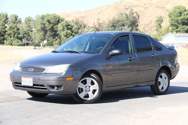 2007 Ford Focus SES Santa Clarita, CA 1