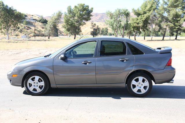 2007 Ford Focus SES Santa Clarita, CA 11