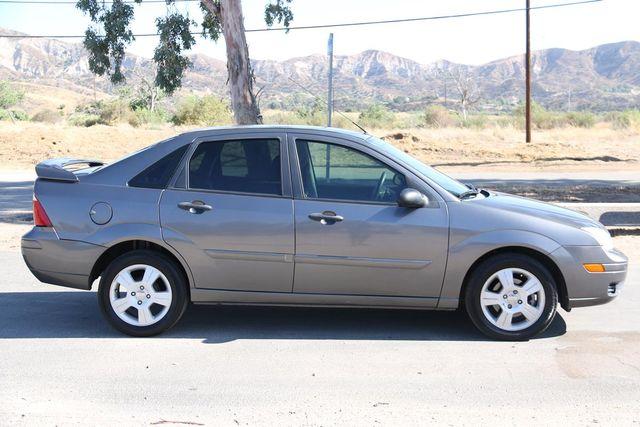 2007 Ford Focus SES Santa Clarita, CA 12