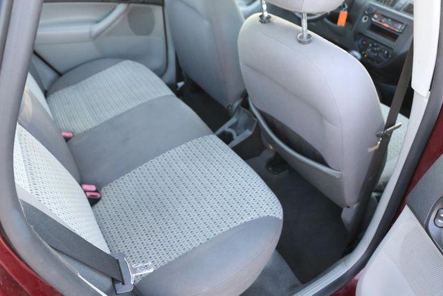 2007 Ford Focus SE Santa Clarita, CA 15