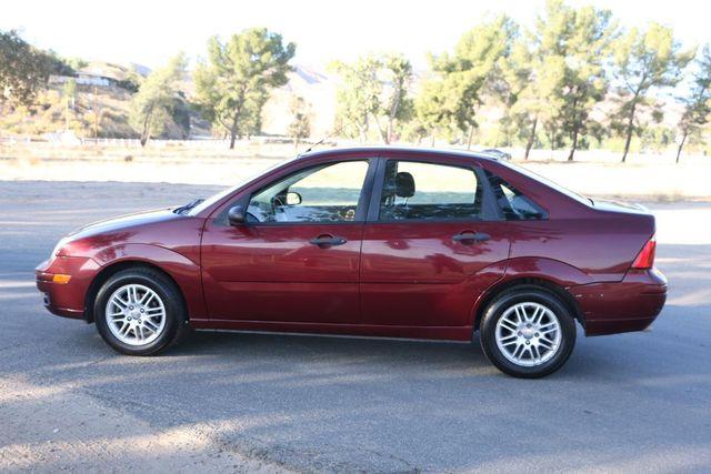 2007 Ford Focus SE Santa Clarita, CA 11