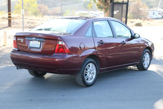 2007 Ford Focus SE Santa Clarita, CA 6
