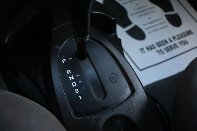 2007 Ford Focus S Santa Clarita, CA 20