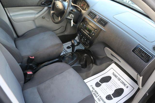 2007 Ford Focus S Santa Clarita, CA 9
