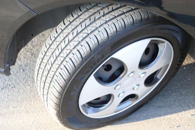 2007 Ford Focus S Santa Clarita, CA 22