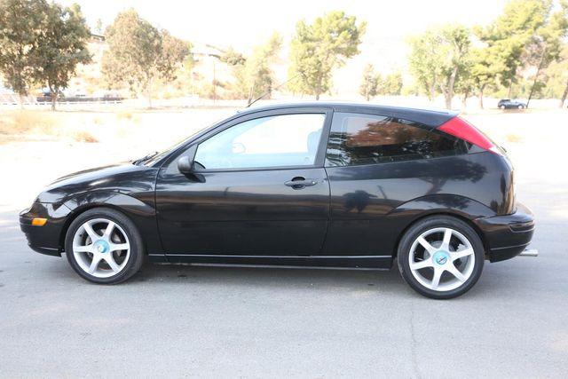 2007 Ford Focus S Santa Clarita, CA 10