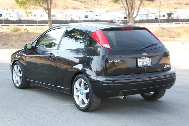 2007 Ford Focus S Santa Clarita, CA 5