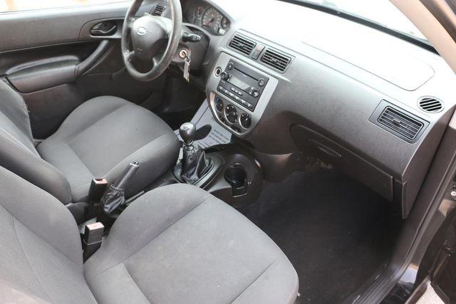 2007 Ford Focus S Santa Clarita, CA 8