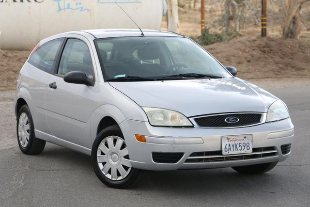 2007 Ford Focus S Santa Clarita, CA 3