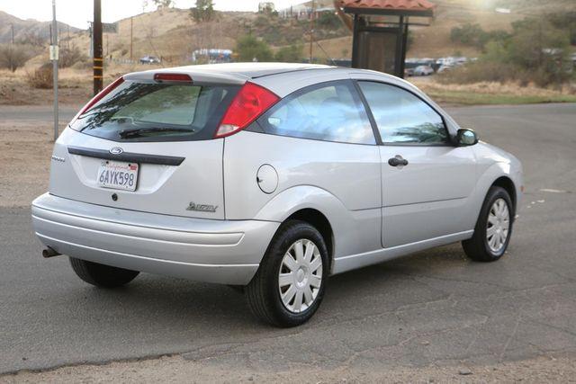 2007 Ford Focus S Santa Clarita, CA 6