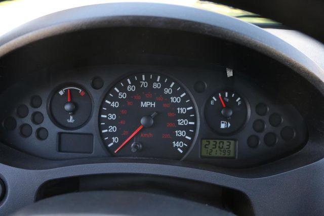 2007 Ford Focus SE Santa Clarita, CA 17