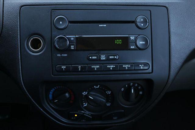 2007 Ford Focus SE Santa Clarita, CA 20