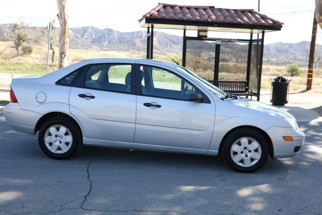 2007 Ford Focus SE Santa Clarita, CA 12