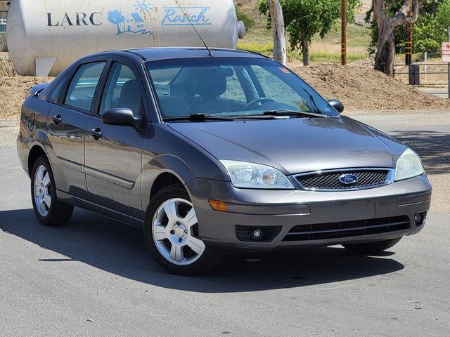 2007 Ford Focus SES Santa Clarita, CA 3